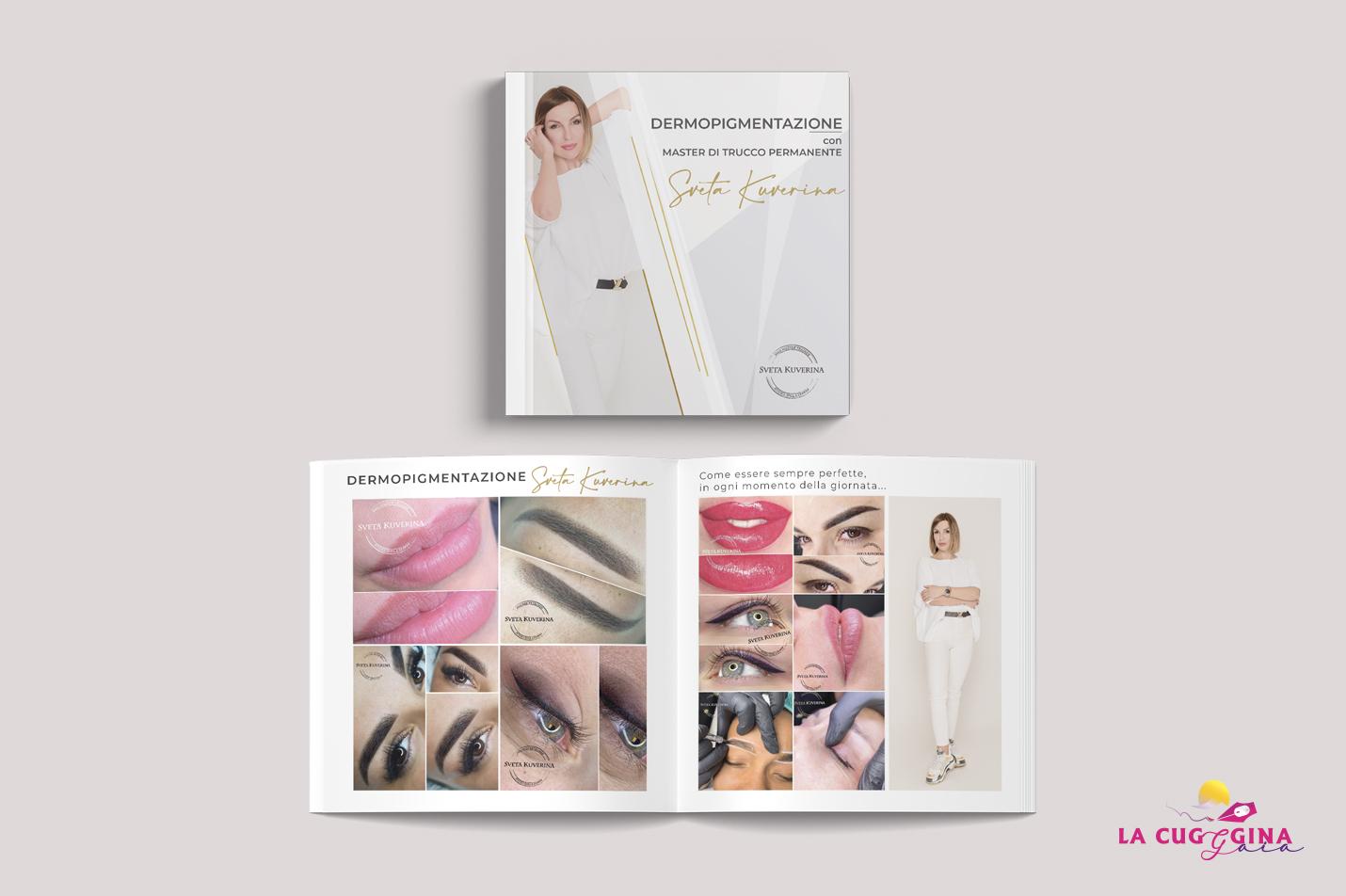 Svetlana kuverina brochure